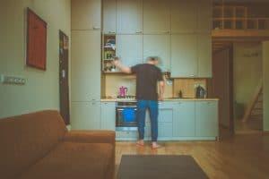 appartement loueur meuble