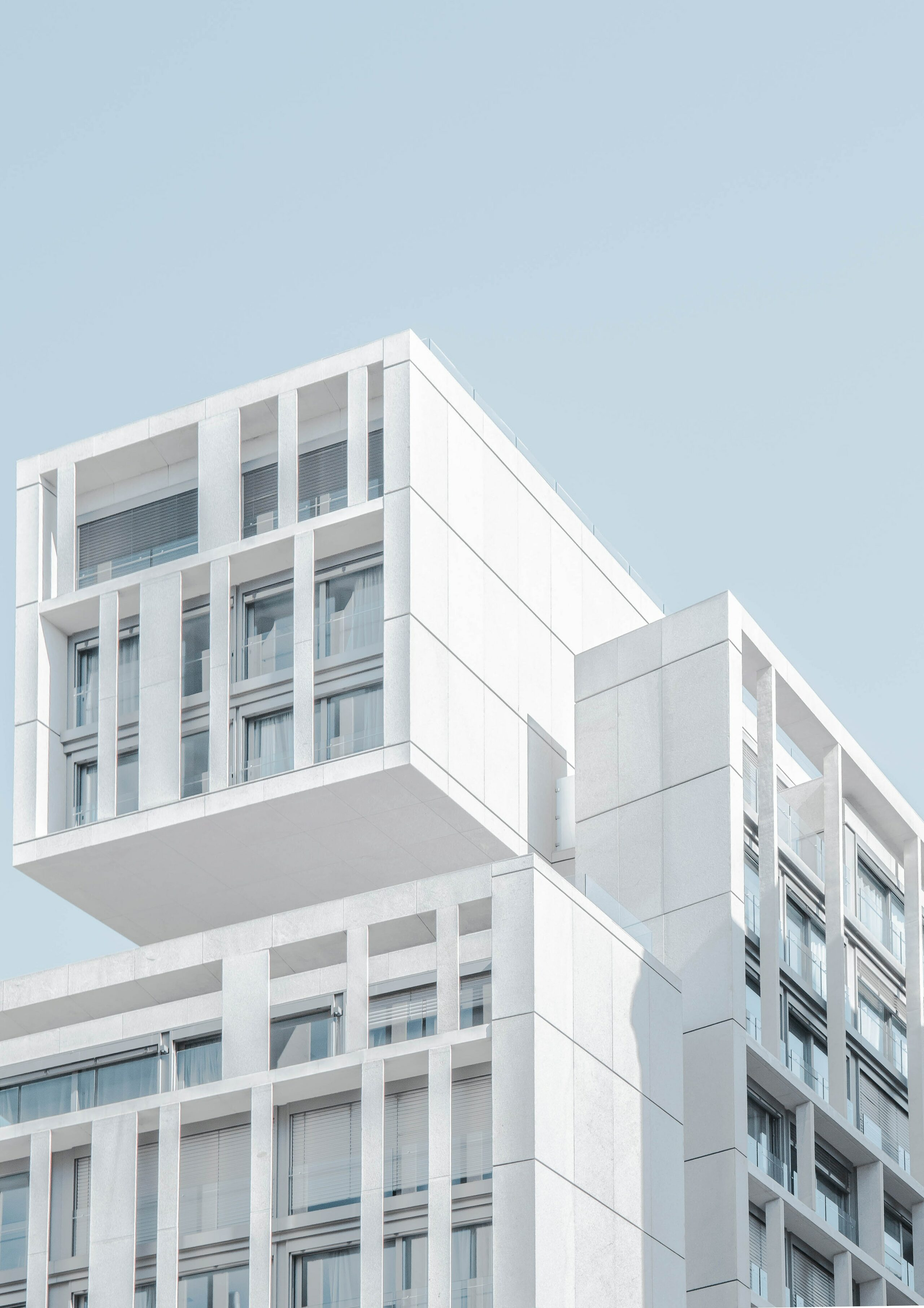 Les avantages d 39 acheter un appartement neuf for Acheter logement