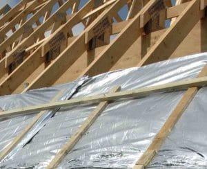 Immobilier, isolation toiture, isolation de la maison