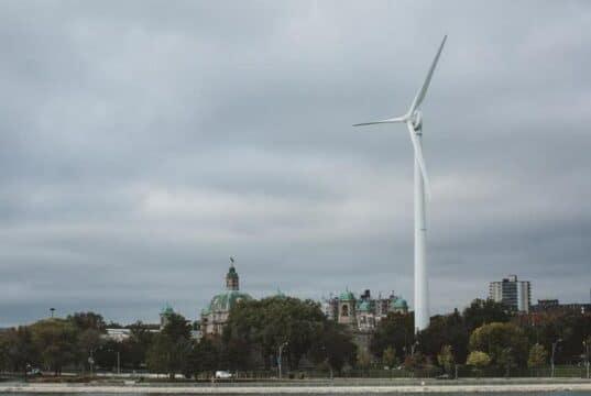 Maison écologique, fournisseur d'énergie verte, Ekwateur