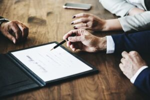 Immobilier, location meublée, contrat de location meublée