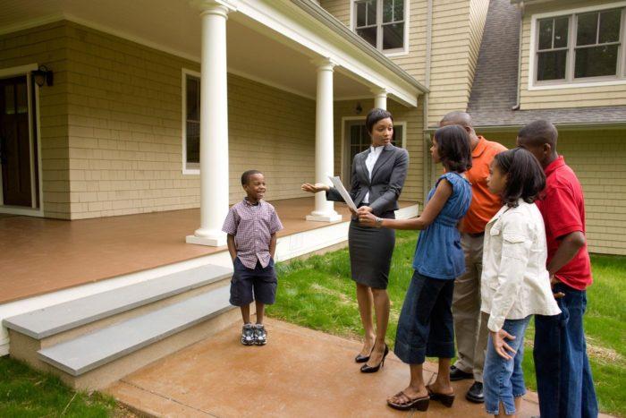 Credit Immobilier Comment Acheter Un Logement En Famille