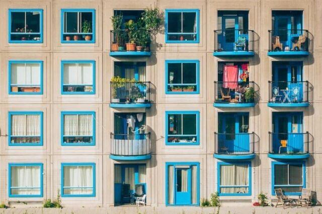 Immobilier, agent immobilier, appartement à louer