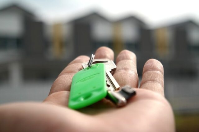 Immobilier, agence immobilière, achat appartement
