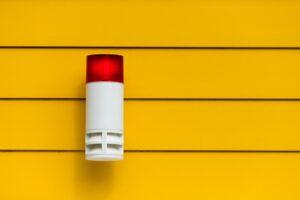 système alarme de maison sans fil