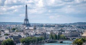 les villes françaises et l'immobilier