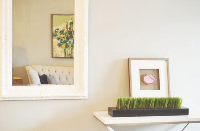 le miroir connect l 39 indispensable avoir dans la salle. Black Bedroom Furniture Sets. Home Design Ideas