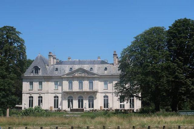 Château de Longchamp