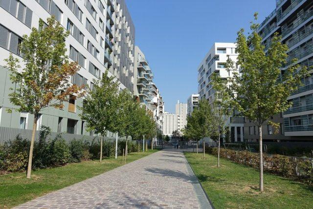 appartements à louer à Batignolles dans le 17e