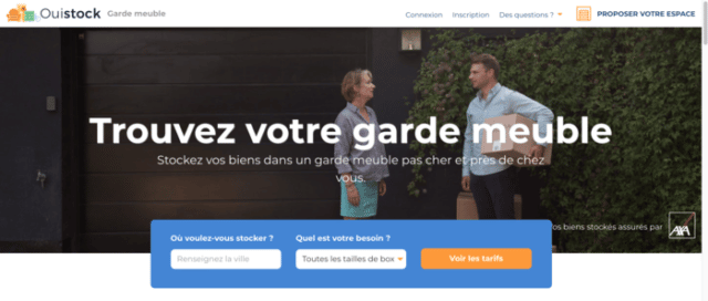 site ouistock.fr