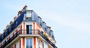Appartement Région Parisienne