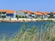 Port Leucate dans l'Aude