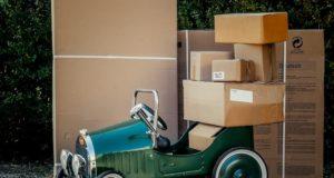 Utily déménagement