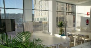 immobilier entreprise coworking