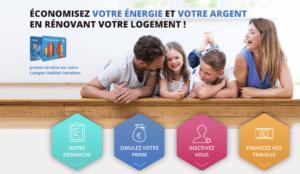 Prime energie Carrefour