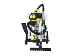 aspirateur eau et poussière LIDL