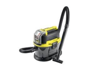 aspirateur eau et poussière LIDL sans fil