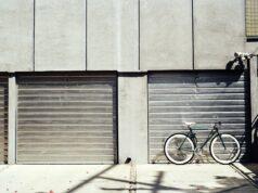volets roulants motorisés pour magasin