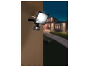 projecteur LIDL LED exterieur
