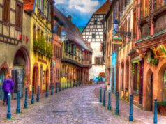 investir dans l'immobilier en Alsace
