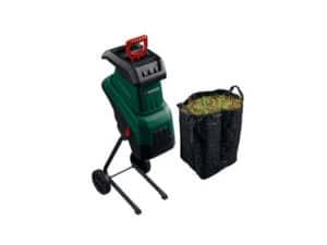 broyeur de végétaux LIDL