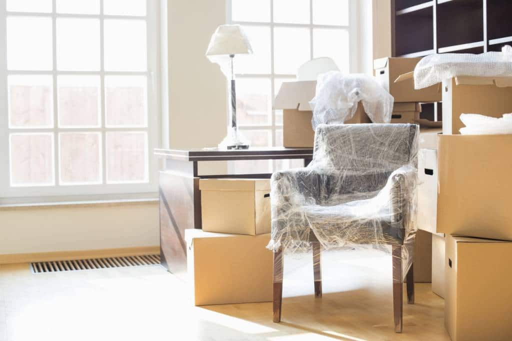 meubles à demenager