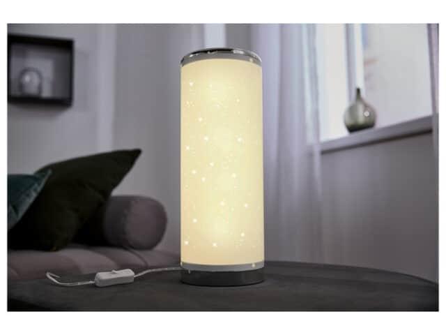 Lampe de table LED LIDL