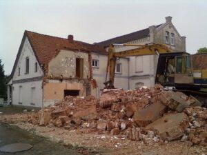 rénover une maison : travaux