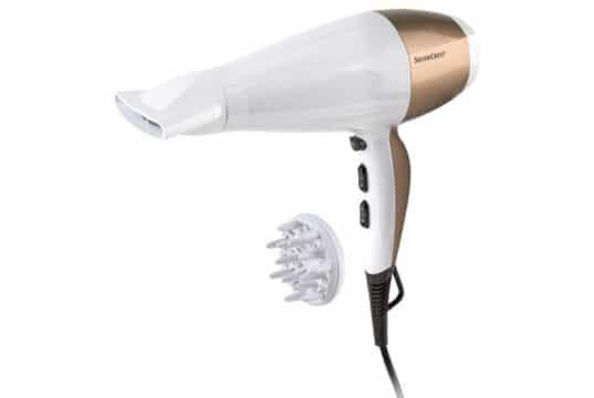 Sèche cheveux ionique LIDL