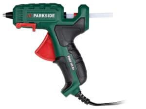Pistolet à colle Parkside