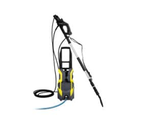 lance telescopique LIDL pour nettoyeur haute pression