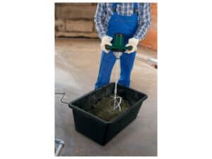 mélangeur de mortier / peinture LIDL