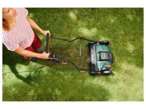 scarificateur / aérateur de pelouse Parside LIDL