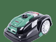 Tondeuse robot ALDI