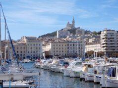 marché de l'emploi immobilier à Marseille