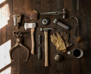 outils indispensable lorsqu'on bricole