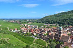 Alsace terrain aménagement foncier