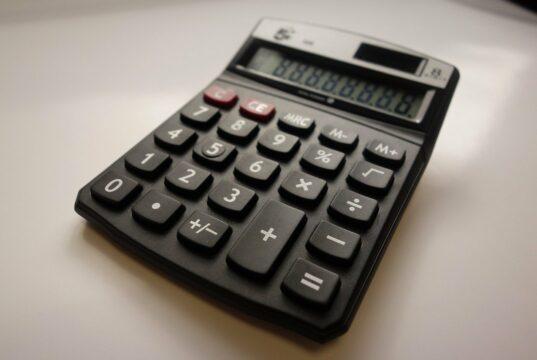 calculette pret immo