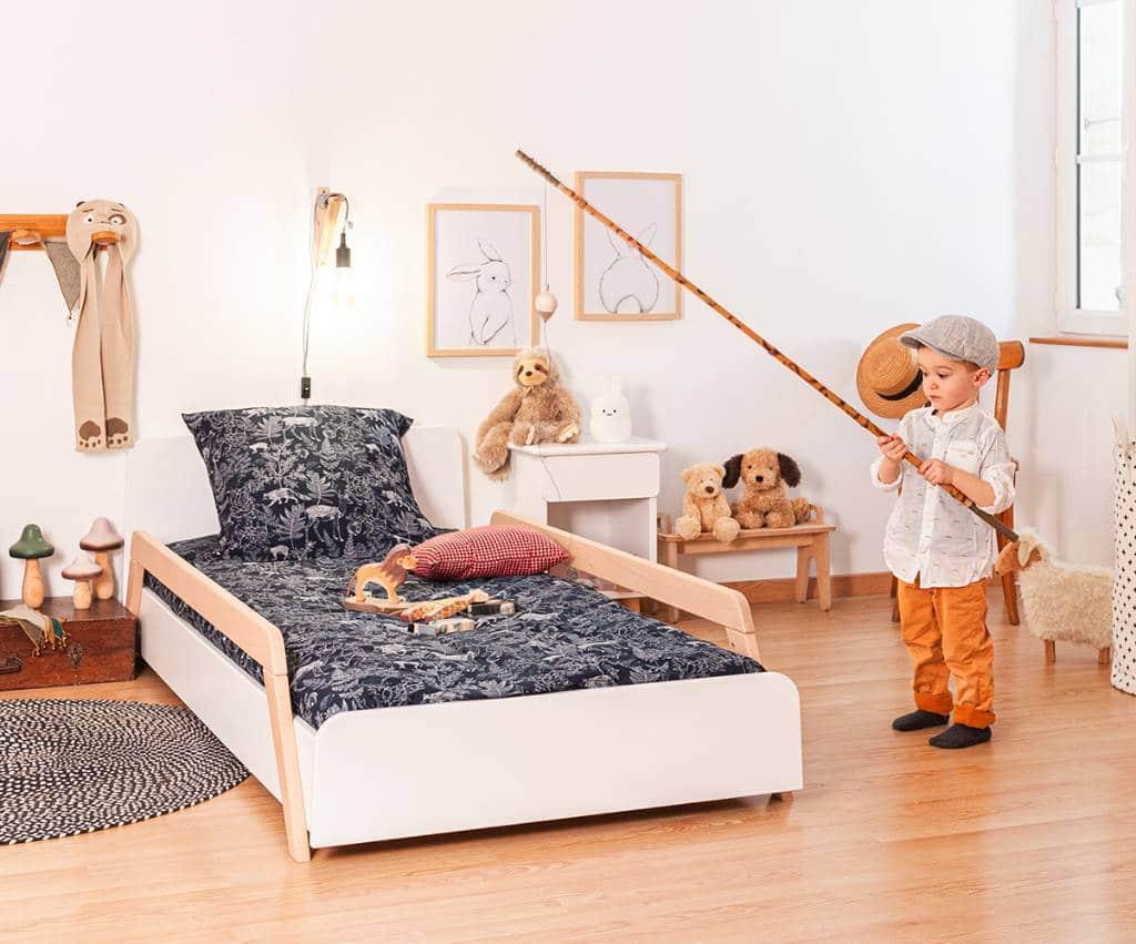 chambre enfant lit