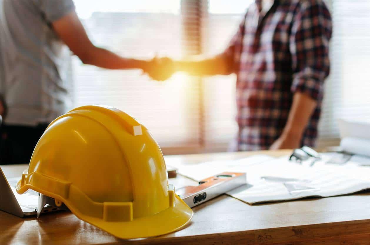 rénovation habitation