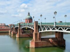 marché immobilier à Toulouse