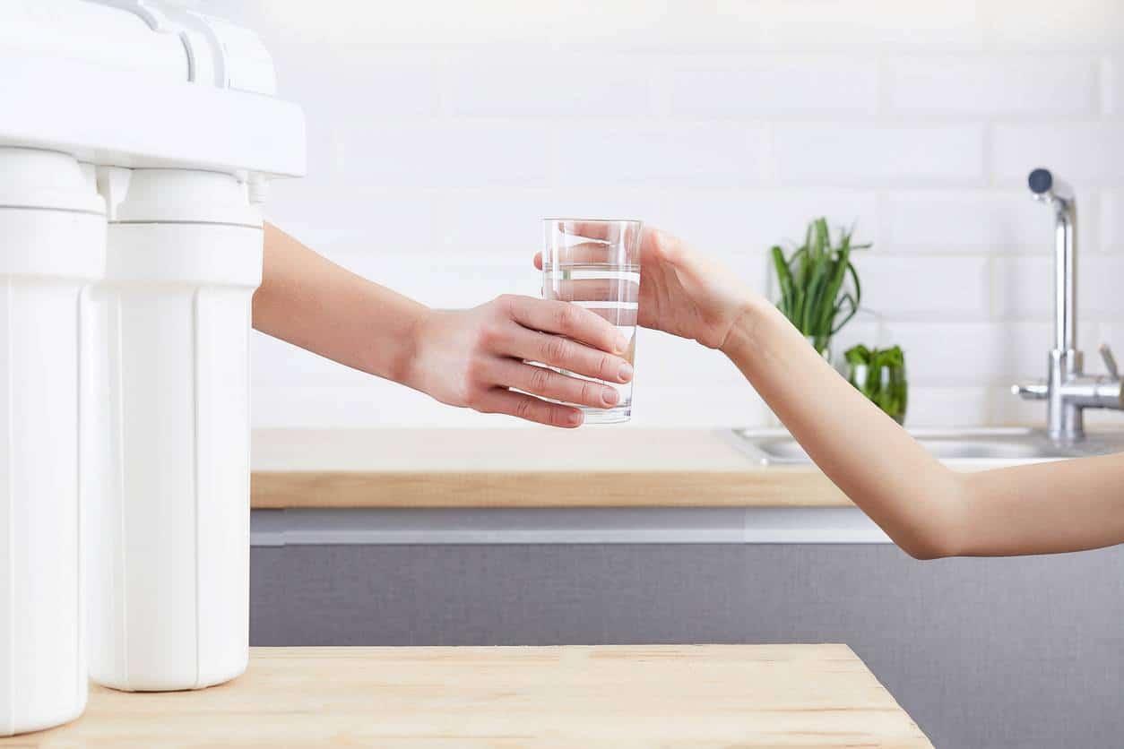 adoucisseur eau
